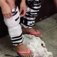 duas-mulheres-sao-presas-ao-tentar-entrar-em-presidio-com-drogas-e-celulares-em-itaitinga